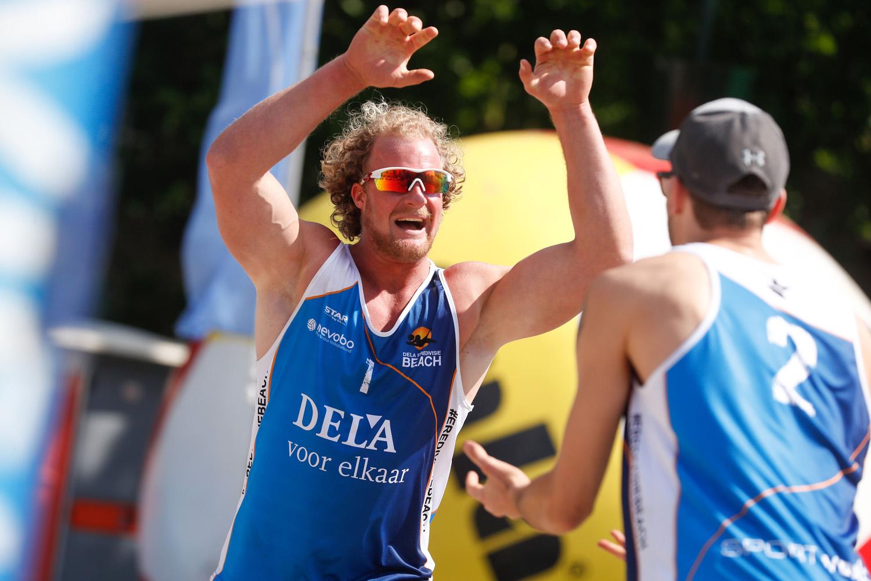 PowerPlay Athlete Bas Verpoorten