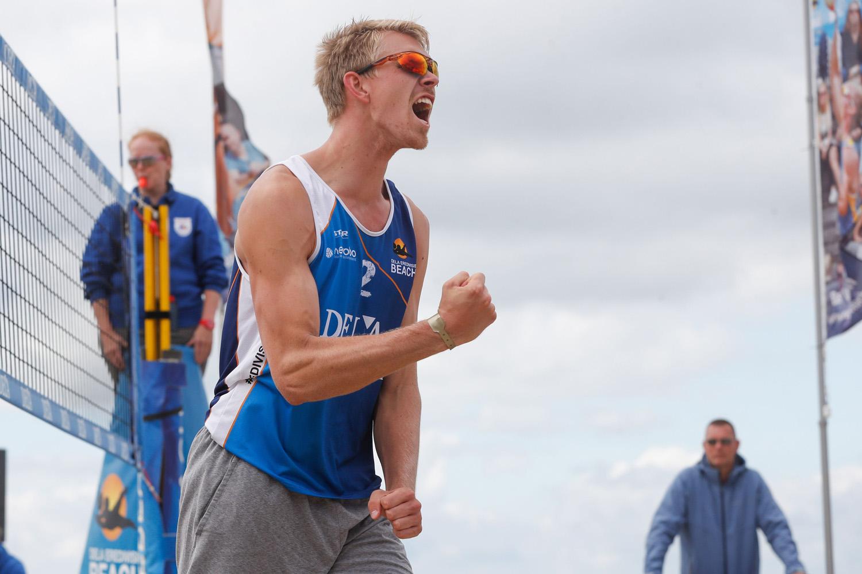 PowerPlay Athlete Stefan Boermans