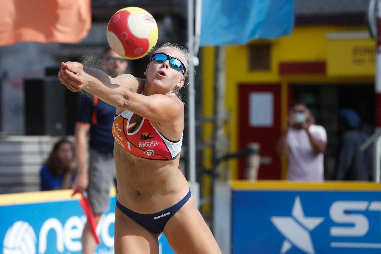 PowerPlay Athlete Esmee Priem