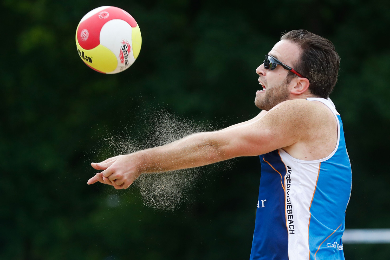 PowerPlay Athlete Casper Haanappel